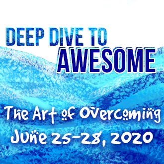 Deep Dive to Awesome: The Art of Overcoming