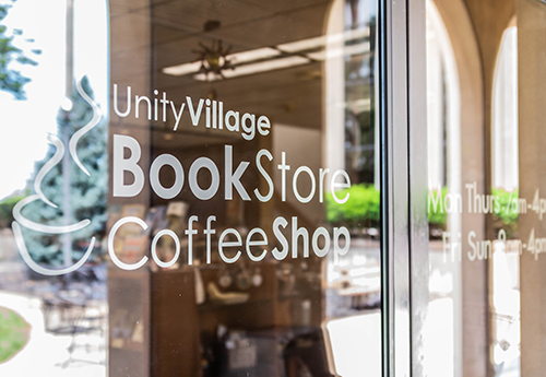 Unity Village Café and Bookstore, Lee's Summit Bookstore, PB&J Restaurant in Lee's Summit, Starbucks Coffee, Curbside Pickup in