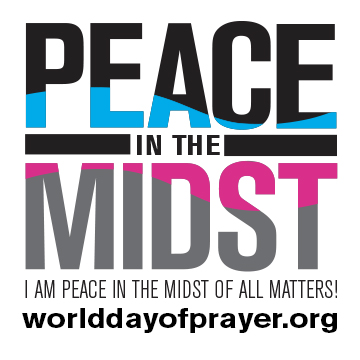 World Day of Prayer 2017 Unity Village