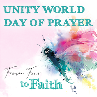 World Day of Prayer 2020: From Fear to Faith